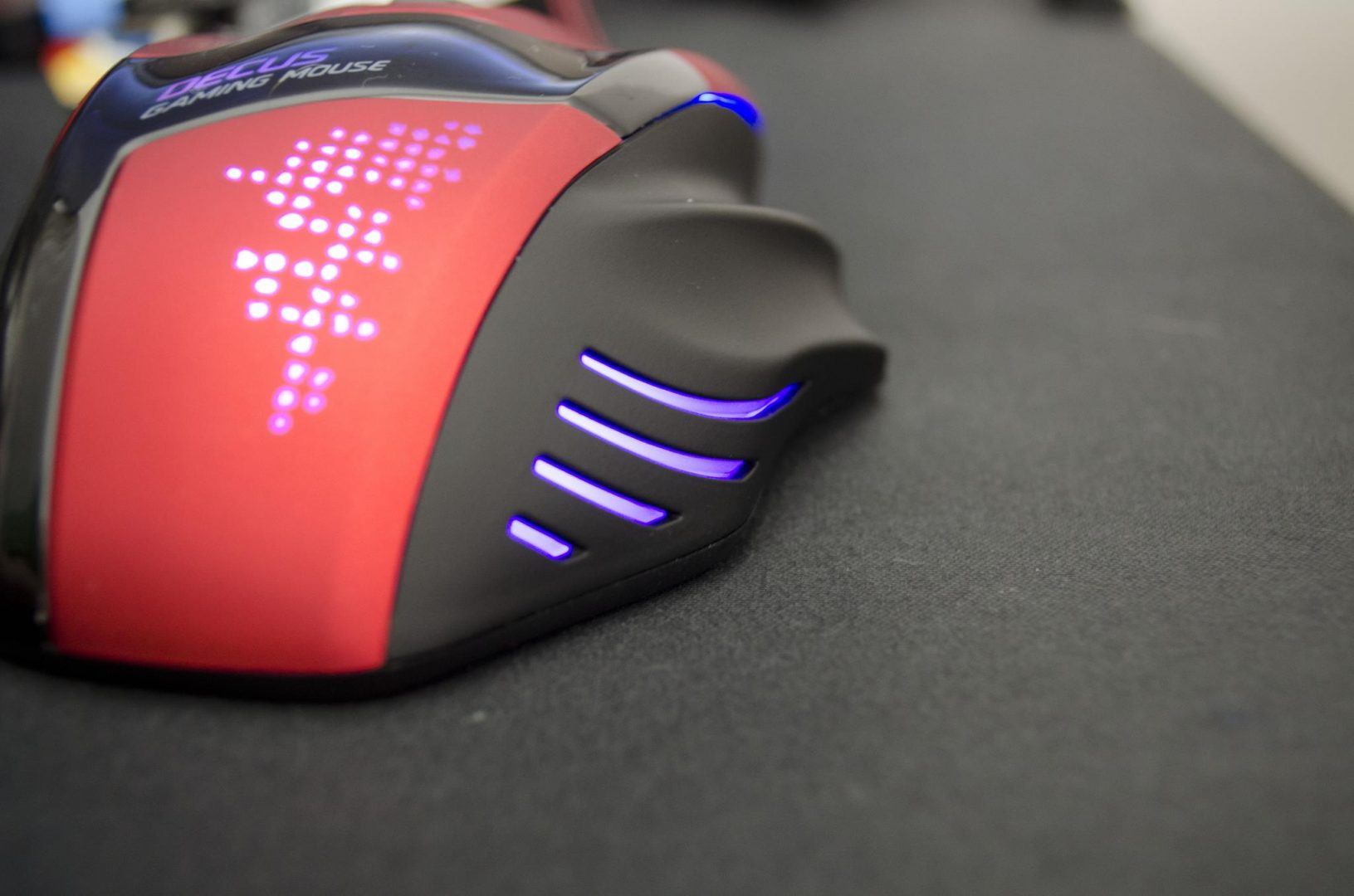 Speedlink Decus Gaming Mouse Review _4