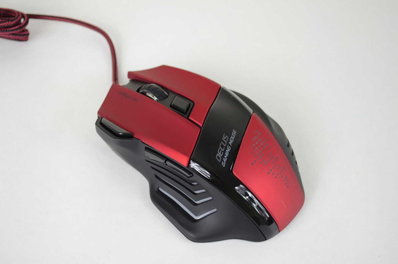 Speedlink Decus Gaming Mouse Review _6