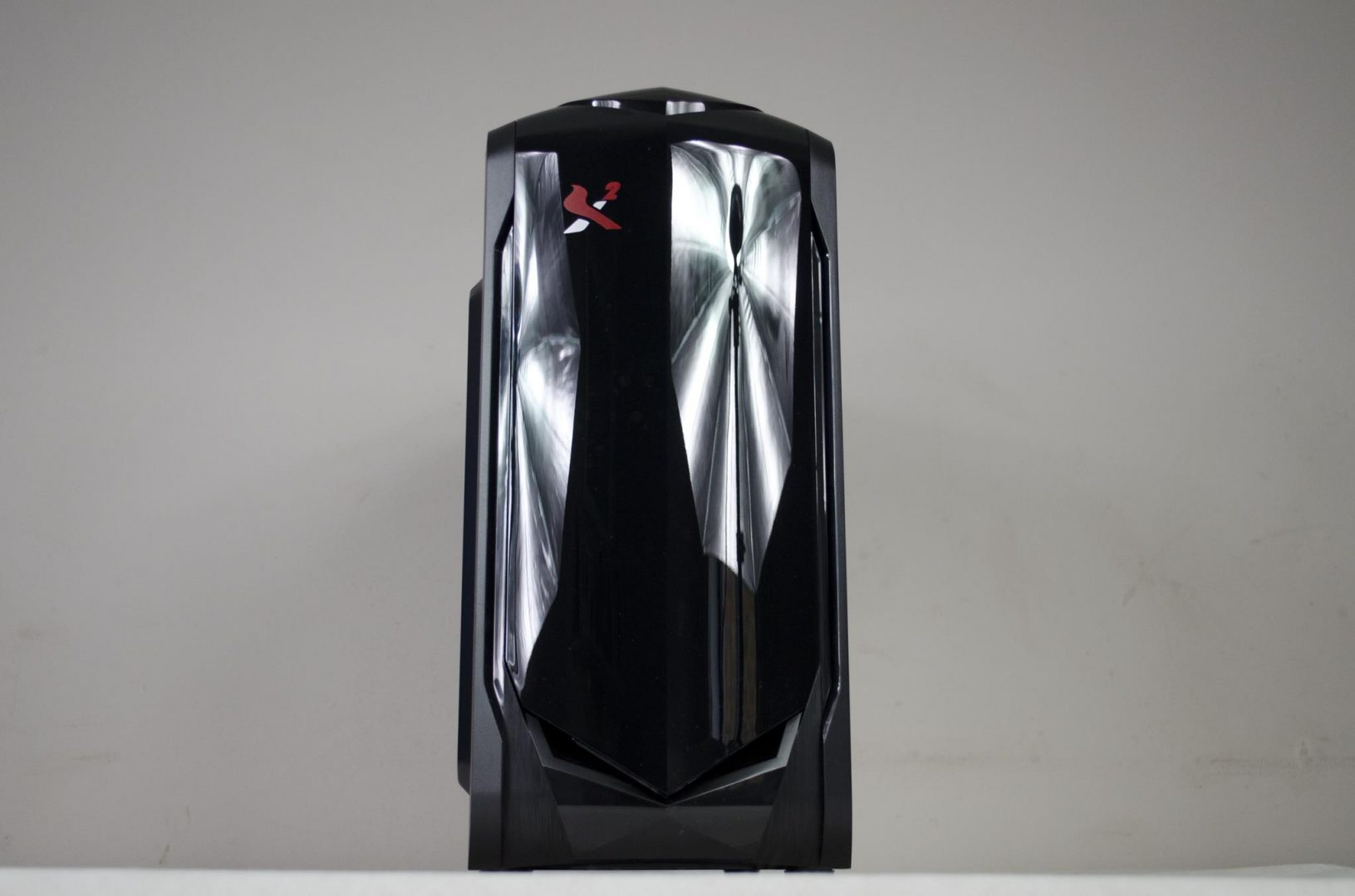 X2 SPITZER 22 PC Case Review