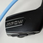 MPOW ANTELOPE WIRELESS BLUETOOTH 4.1 SPORT HEADPHONES REVIEW