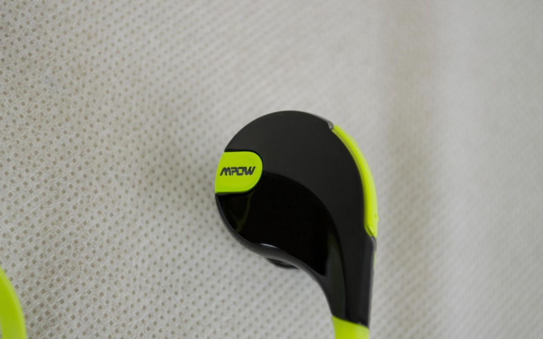 MPOW SWIFT WIRELESS HEADPHONES REVIEW