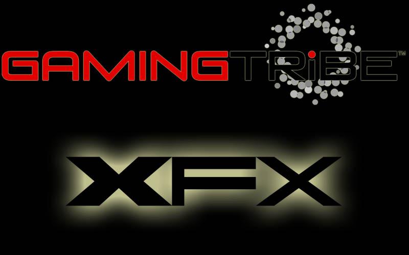 XFX Renews Sponsorship of Gaming Tribe