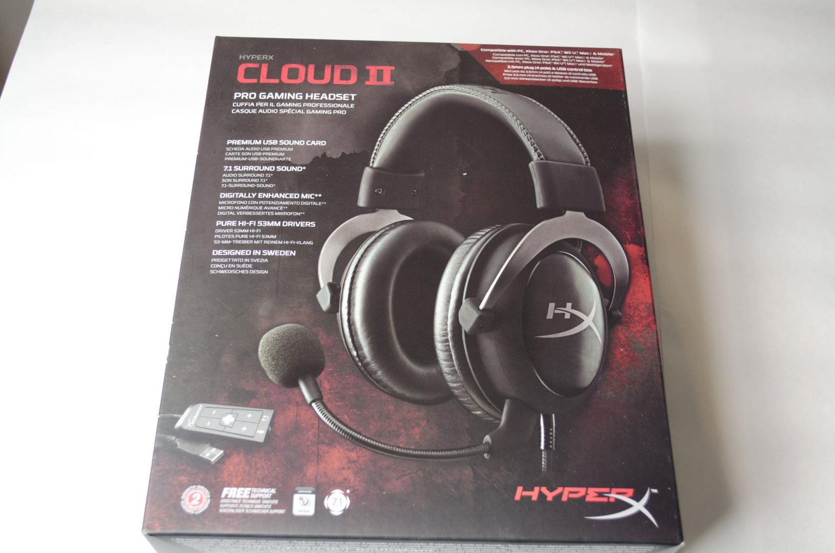 hyperx cloud ii headphones review_1