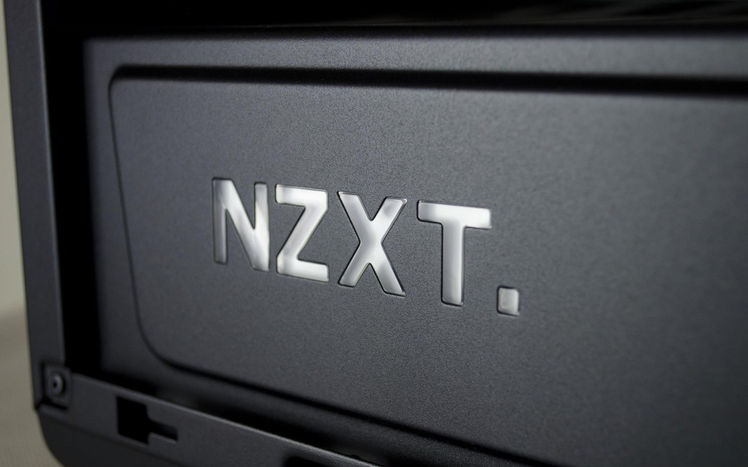 NZXT MANTA PC Case Review