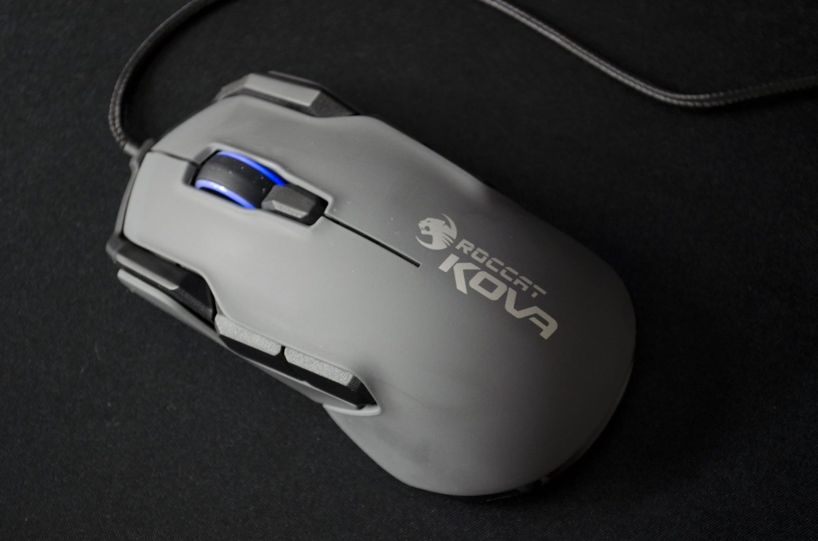 ROCCAT KOVA Pure Performance Gaming Mouse Review