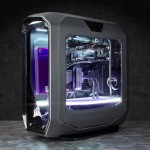 "Corsairs ""Build It Better"" Range Debuts At Computex 2016"