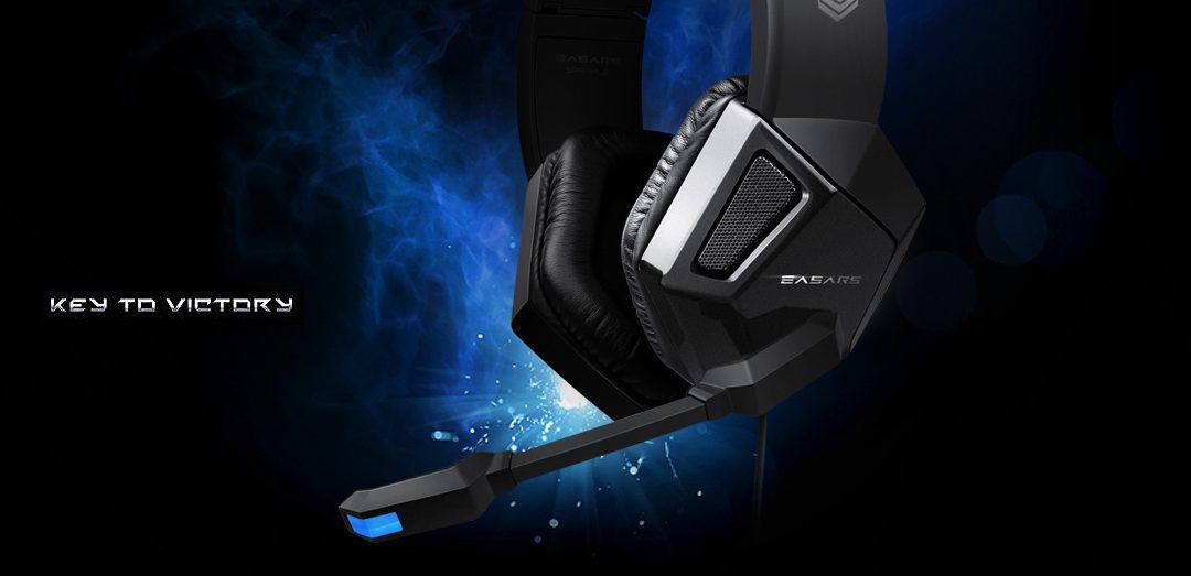 EASARS and technikPR bring great sound to gamers