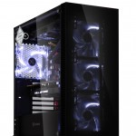 Anidees Announces New AI-Crystal Tempered Glass ATX Case