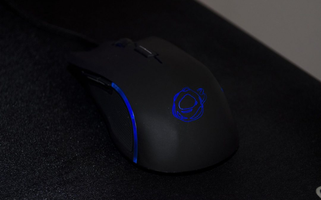 Ozone Argon Advanced Pro Gaming Mouse Review