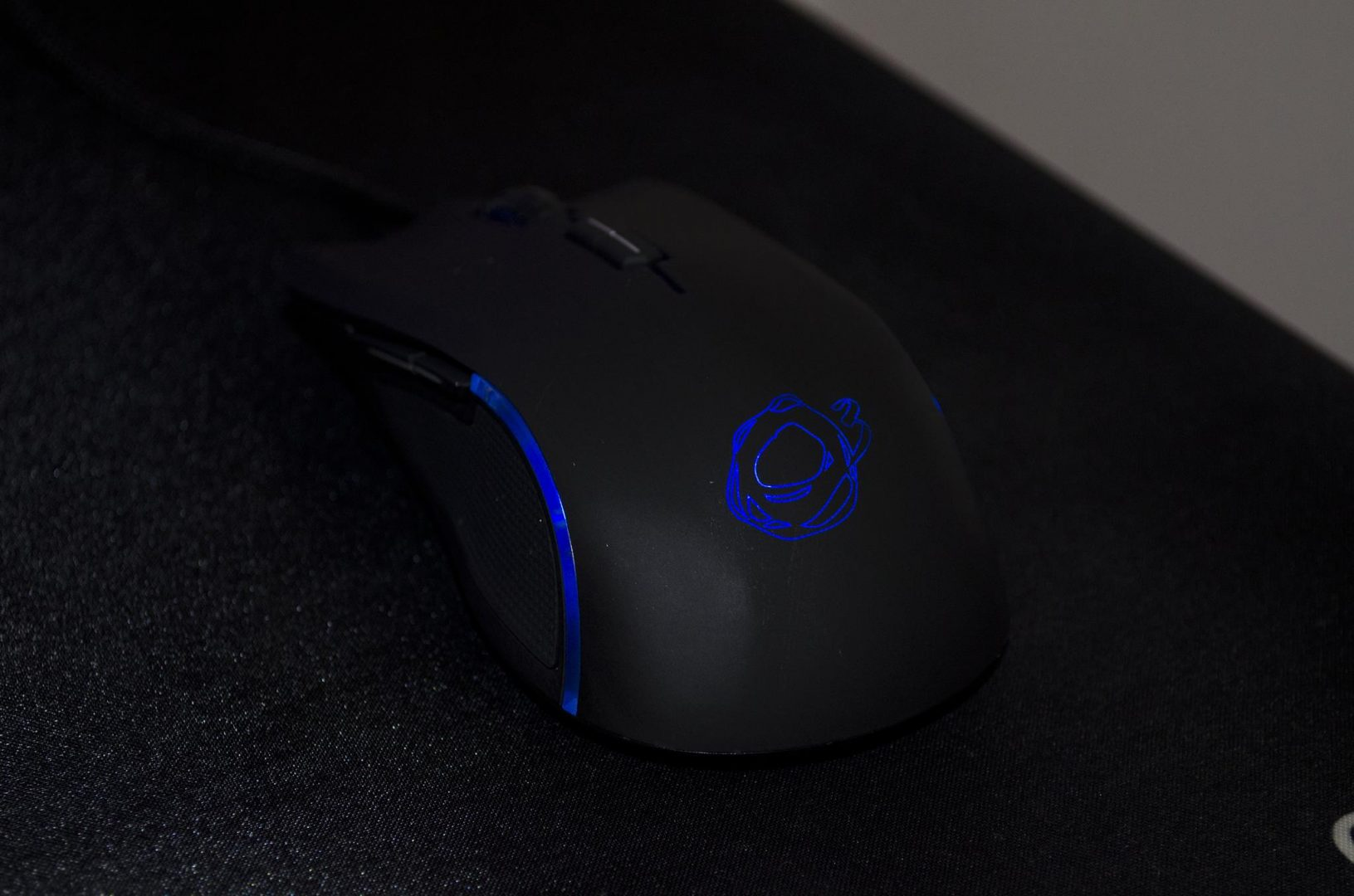 Ozone Argon Gaming Mouse review_12