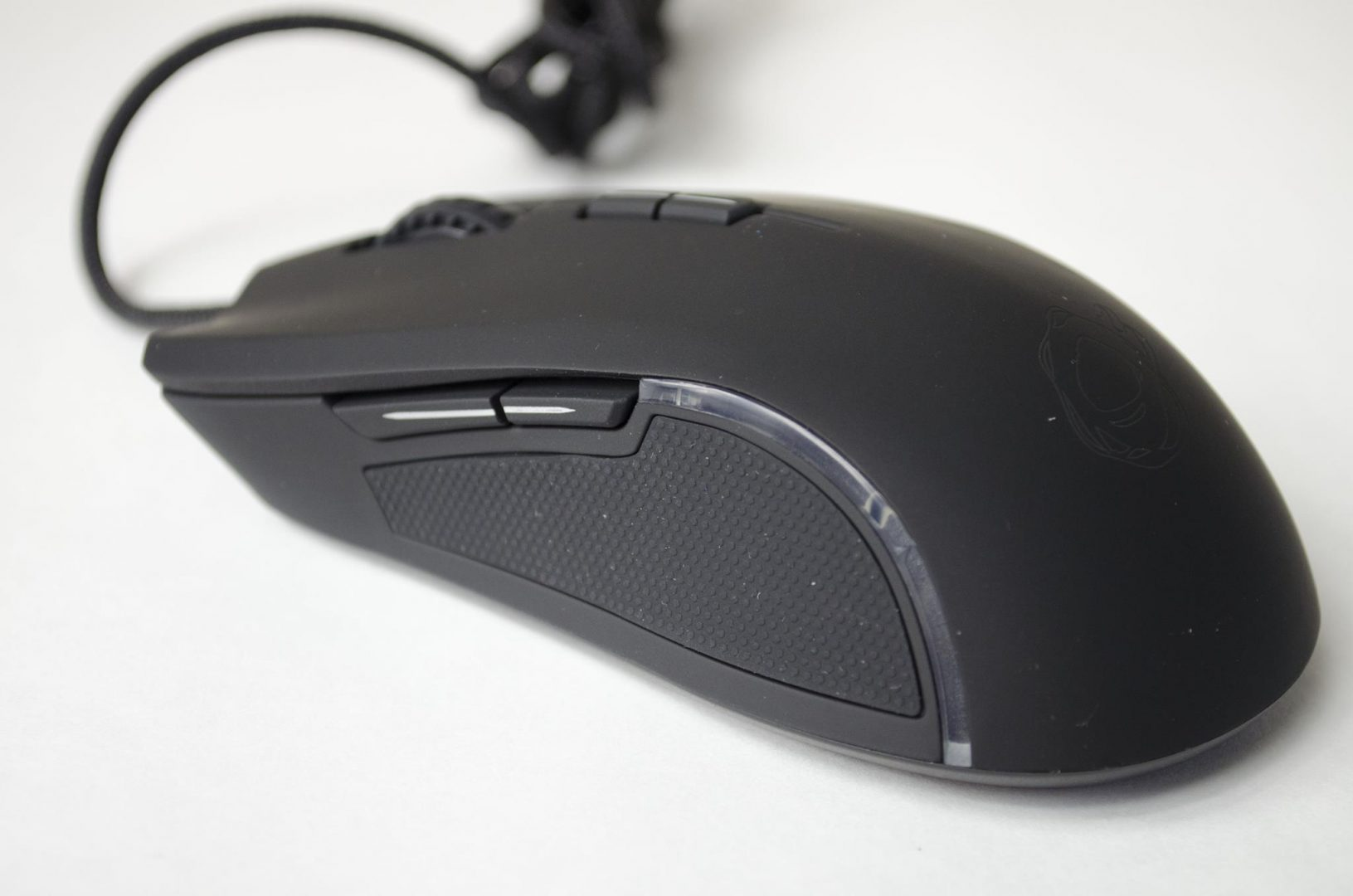 Ozone Argon Gaming Mouse review_6