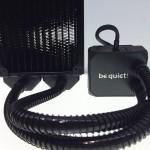be quiet! Announces Silent Loop AIO CPU Cooler