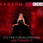 The Radeon RX480 is available at Overclockers UK, with special deals!