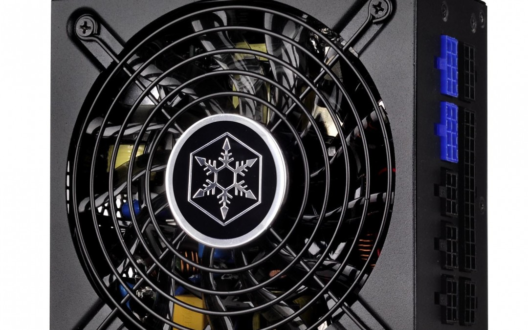 SilverStone Releases new SX700-LPT PSU