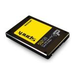 Patriot Announces New Spark SSD
