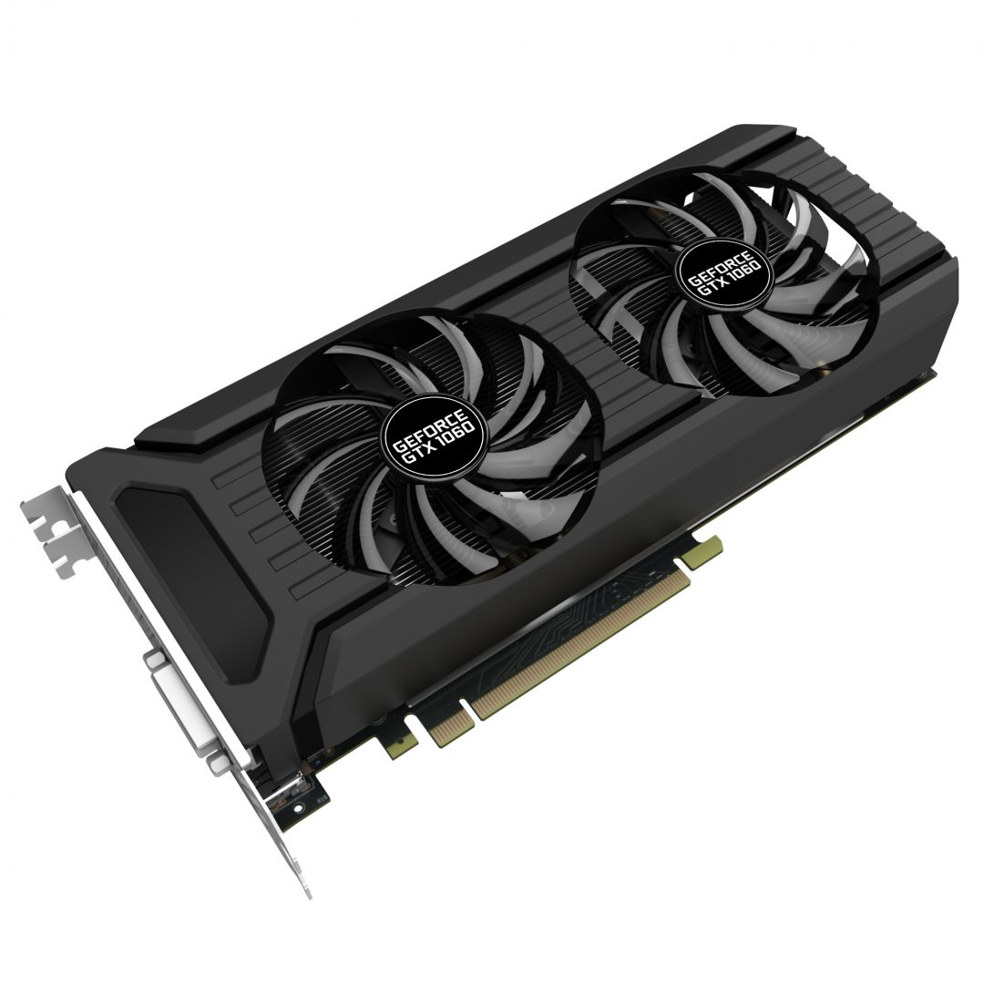 Overclockers UK has the largest range of NVIDIA GTX 1060s available