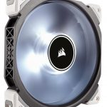 CORSAIR Launches New ML Series Fans With Magnetic Levitation Bearings