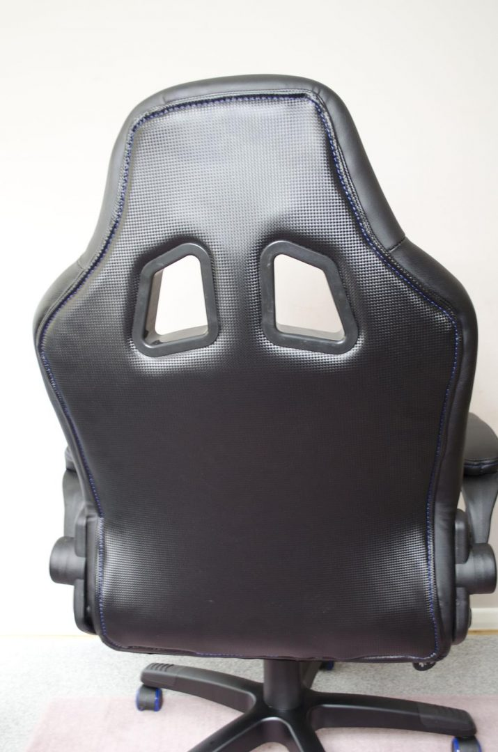 Nitro Concepts C80 motion gaming chair review_12