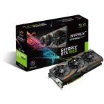 ASUS Republic of Gamers Announces Strix GeForce GTX 1060
