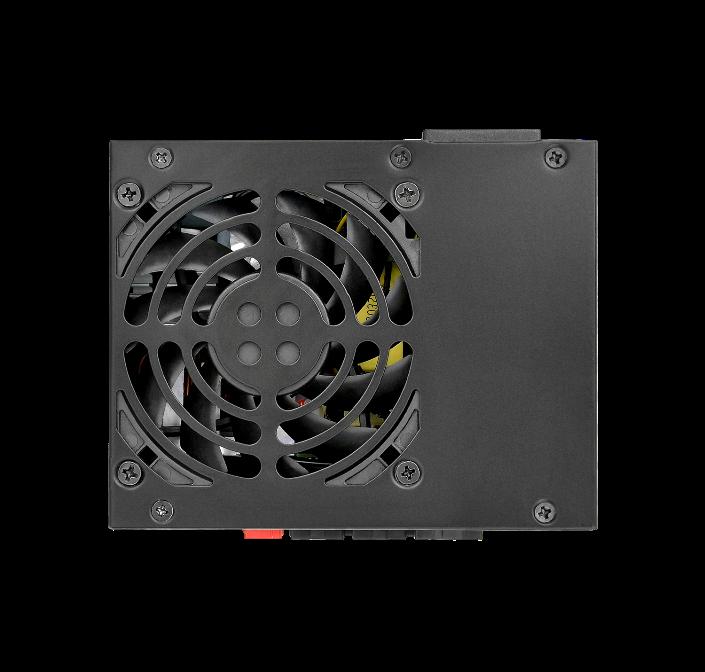 Thermaltake Toughpower SFX Gold 600W Power Supply Unit-Zero RPM Smart Fan