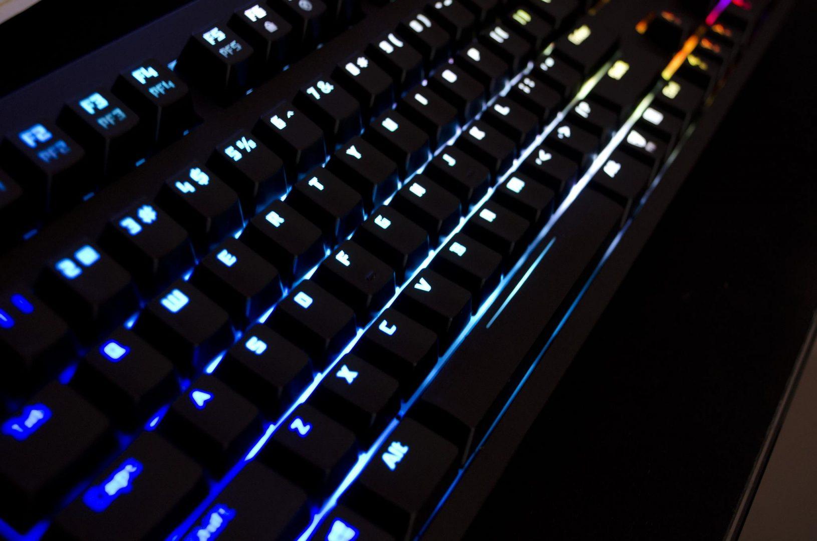 tesoro ecalibur spectrum mechanical gaming keyboard review_13
