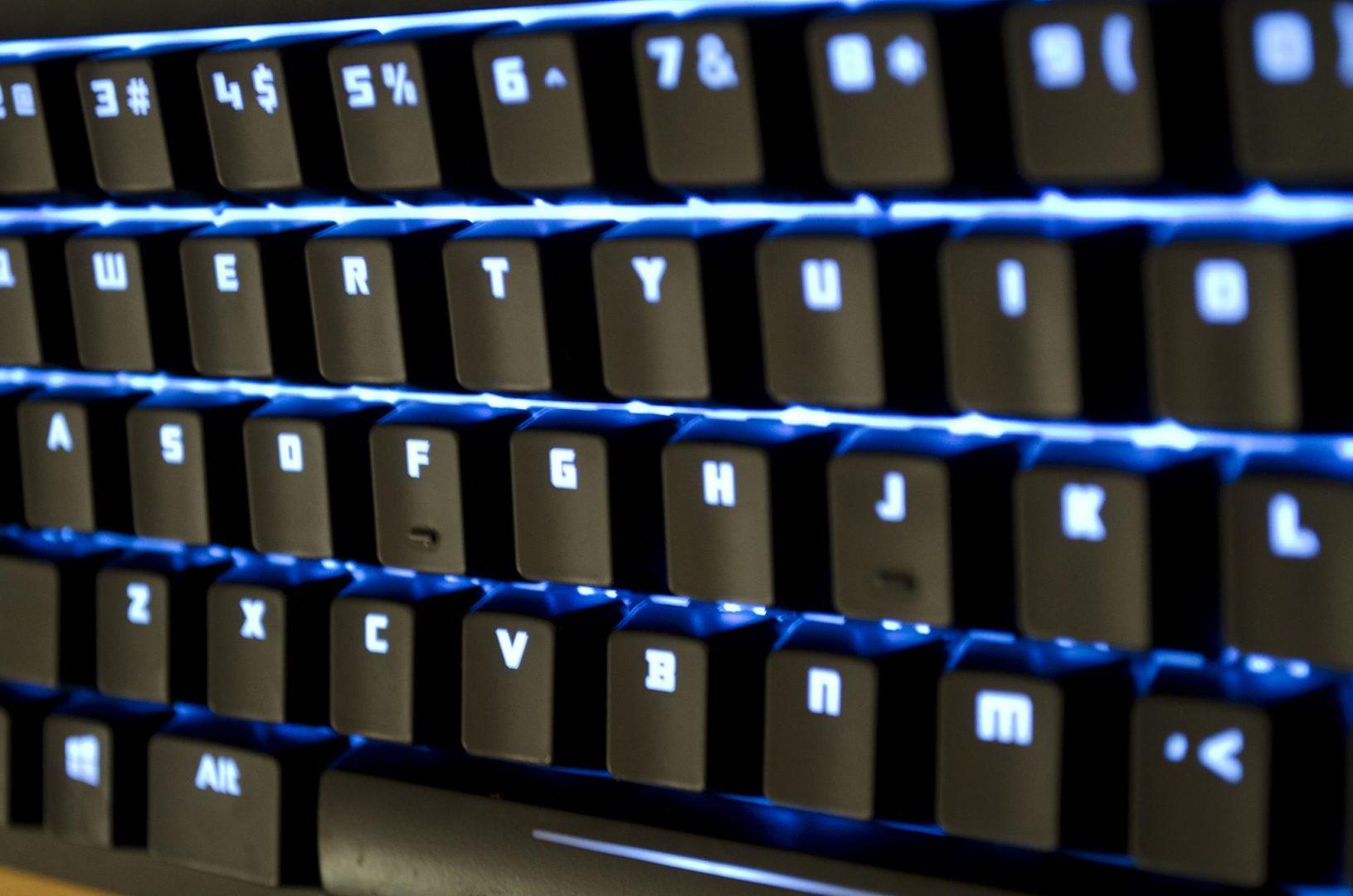 tesoro ecalibur spectrum mechanical gaming keyboard review_14