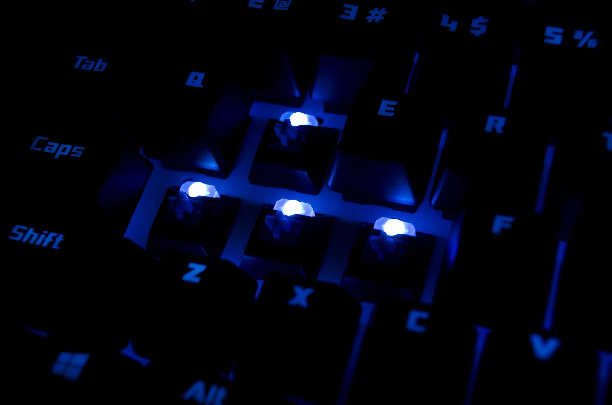 tesoro ecalibur spectrum mechanical gaming keyboard review_15