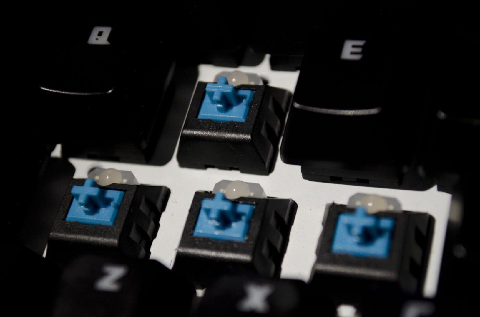 tesoro ecalibur spectrum mechanical gaming keyboard review_16