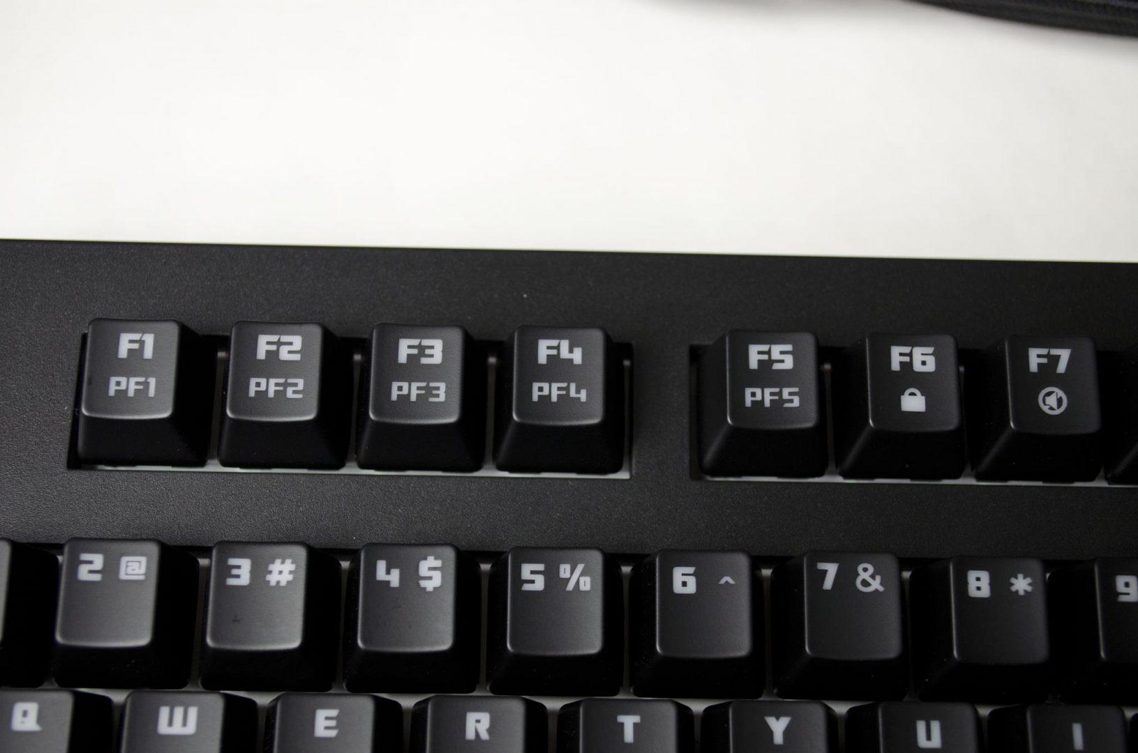 tesoro ecalibur spectrum mechanical gaming keyboard review_8