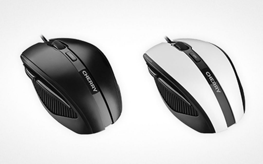 CHERRY Releases MC 3000 Mice
