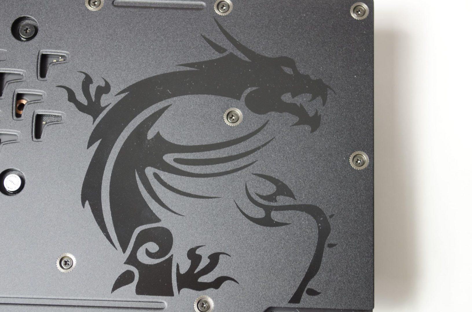 MSI geforce GTX 1070 gaming x 8gb gpu review_1