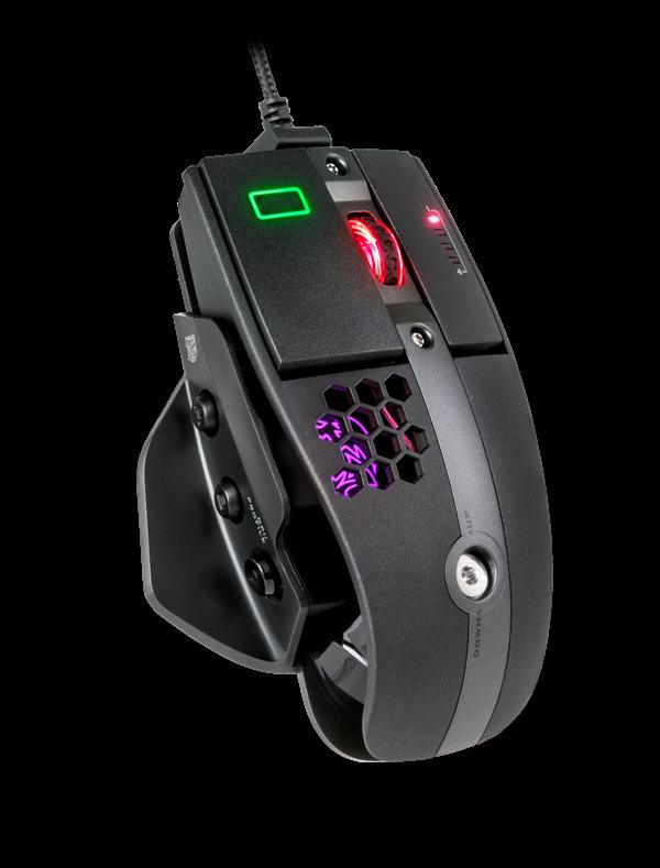 Tt eSPORTS_LEVEL 10 M ADVANCED Gaming Mouse