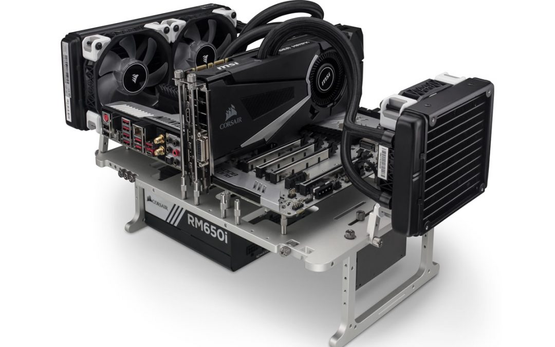 STREACOM Announces BC1 Open Benchtable