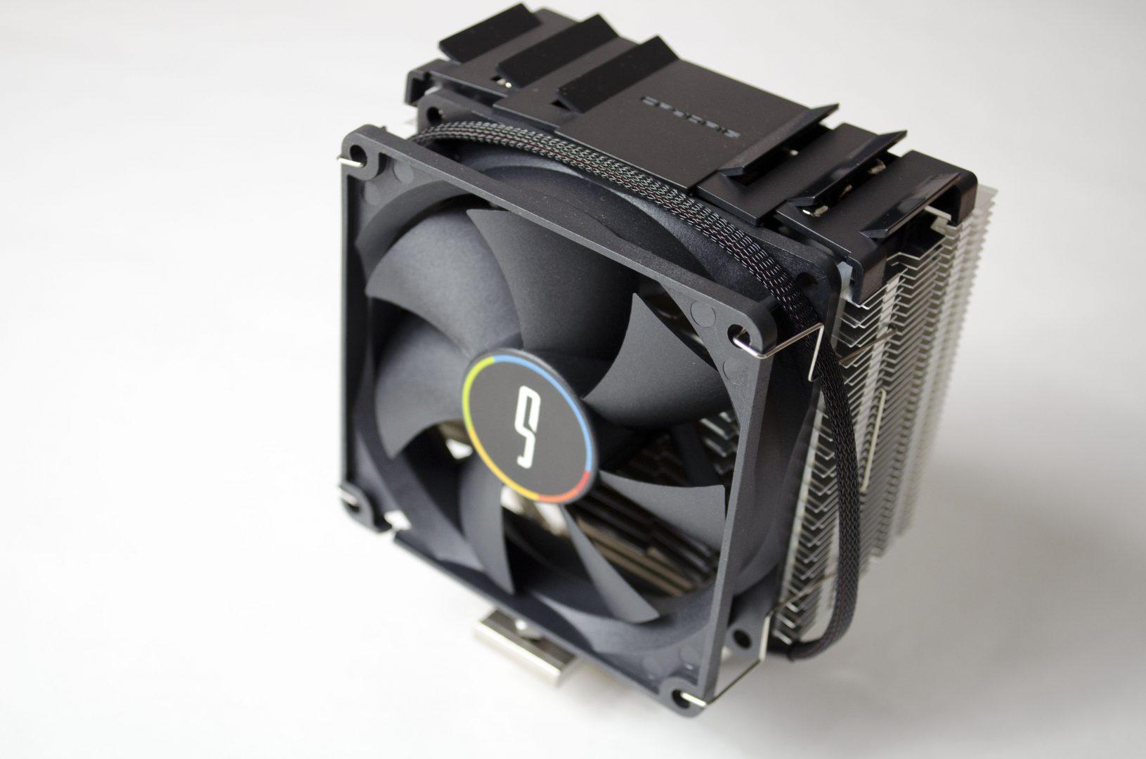 cryorig m9i cpu cooler review_2