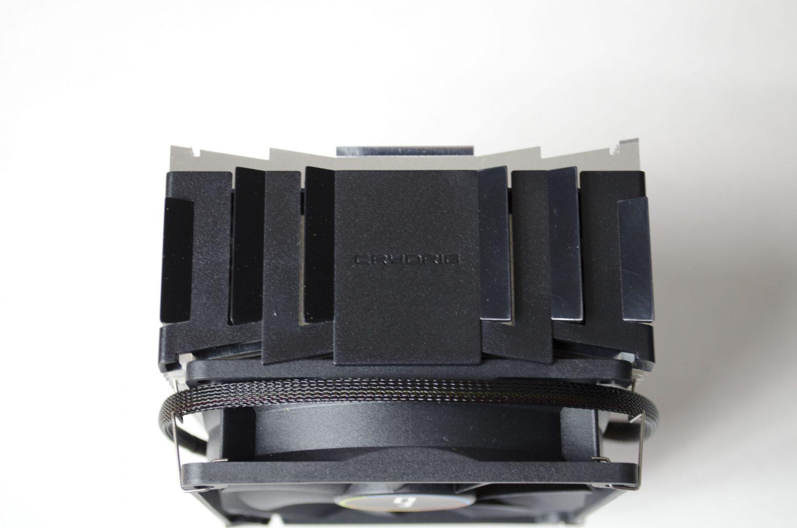 cryorig m9i cpu cooler review_4