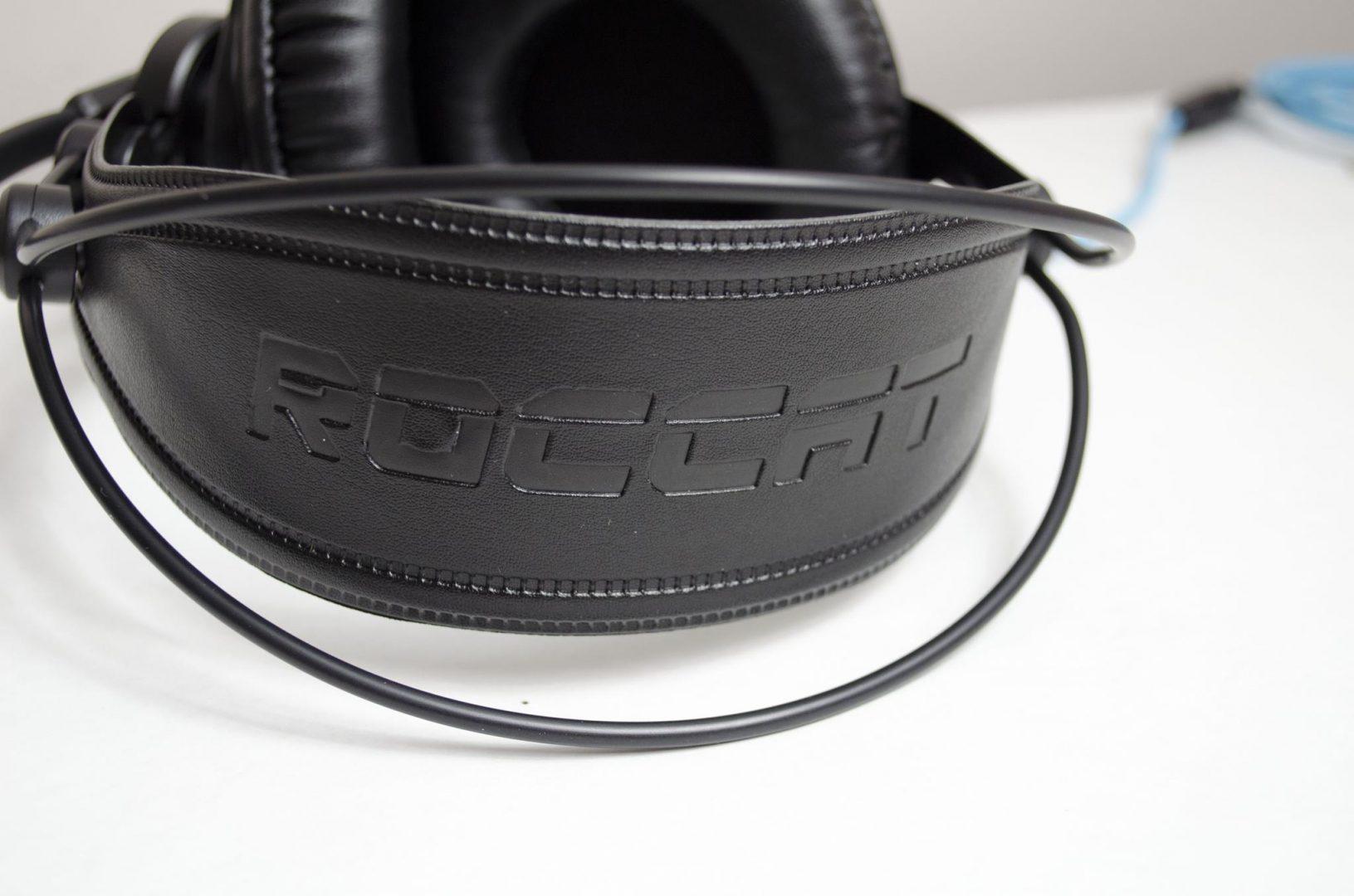 Roccat Renga Gaming Headset Review