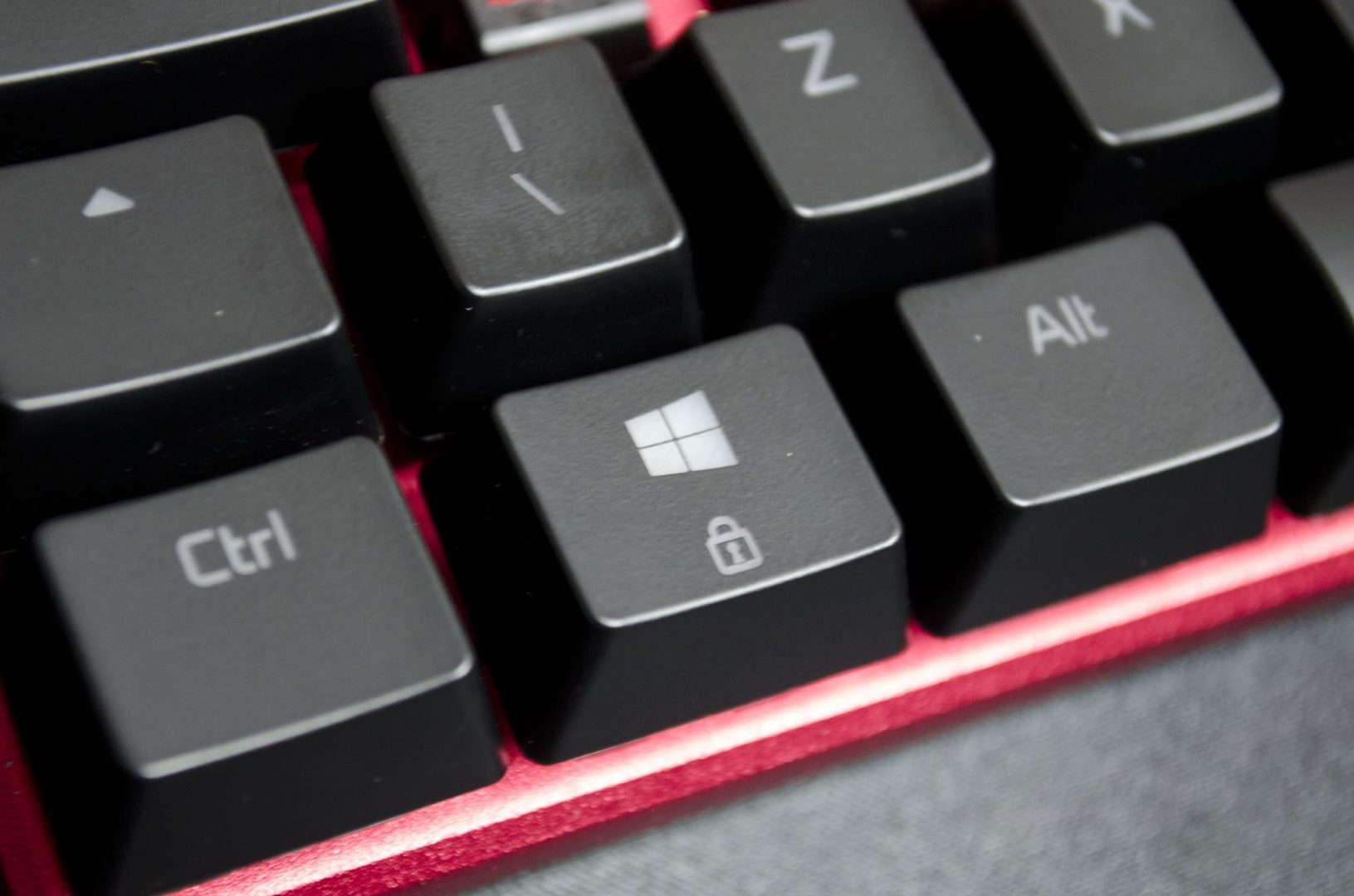 speedlink ultor mechanical keyboard review _8