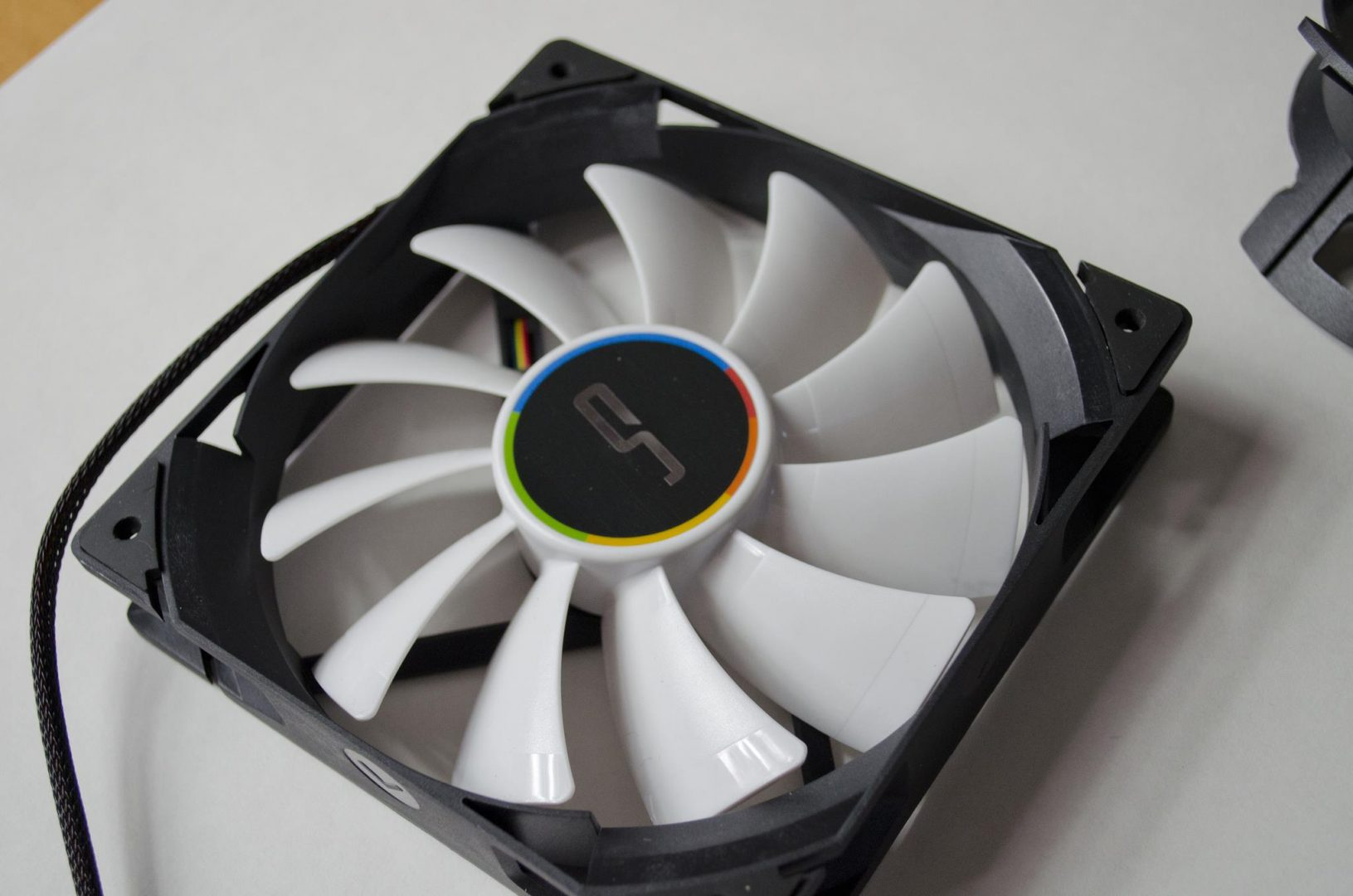 Cryorig a40 2400mm ultimate aio cpu cooler review_1