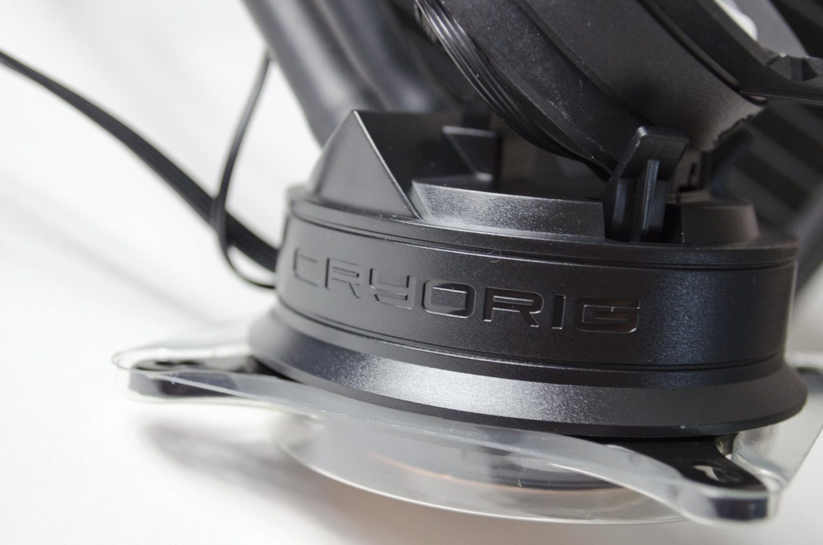 Cryorig A40 240MM Ultimate Hybrid AIO CPU Cooler Review