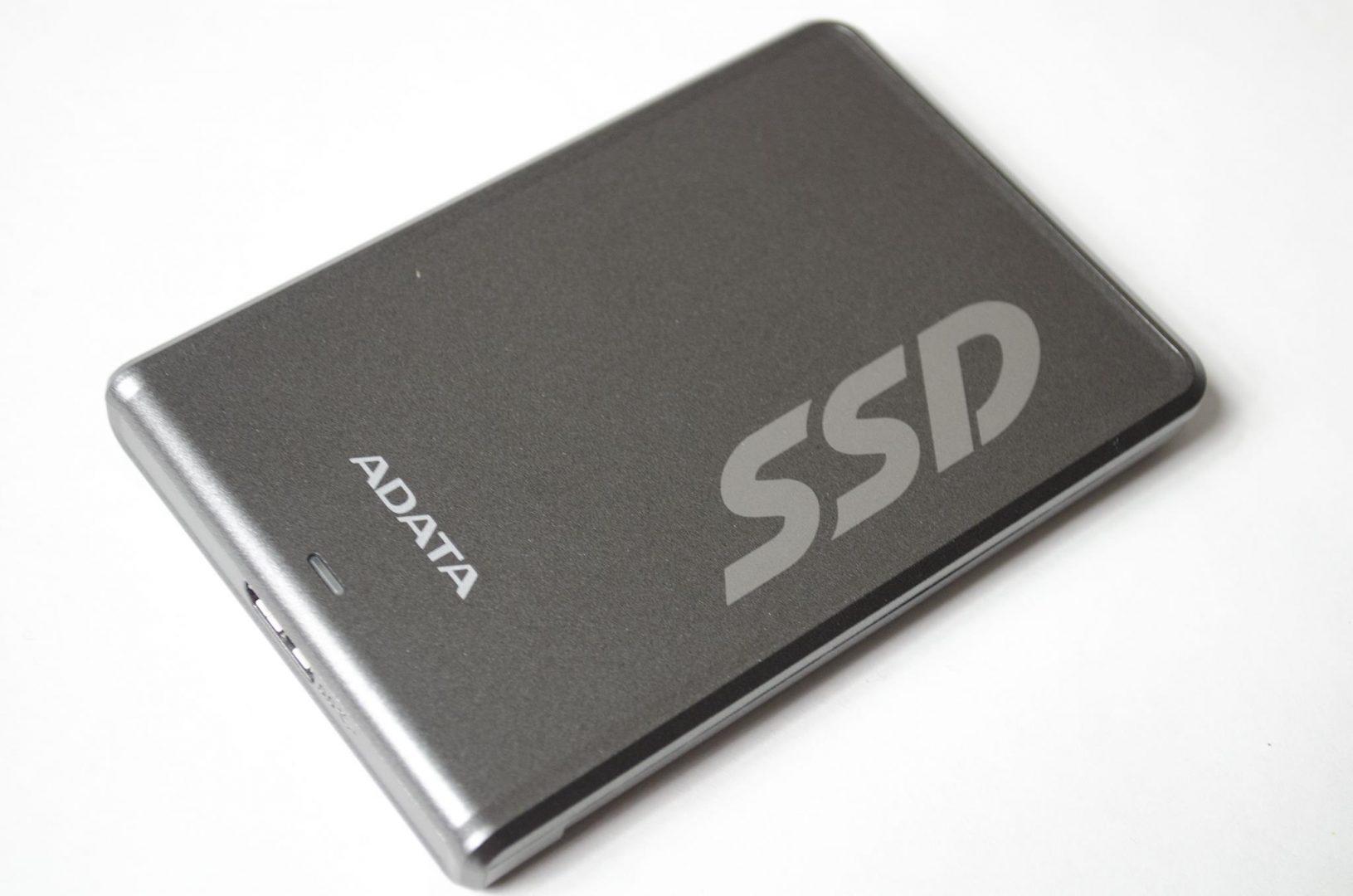 ADATA SV620 External SSD Review