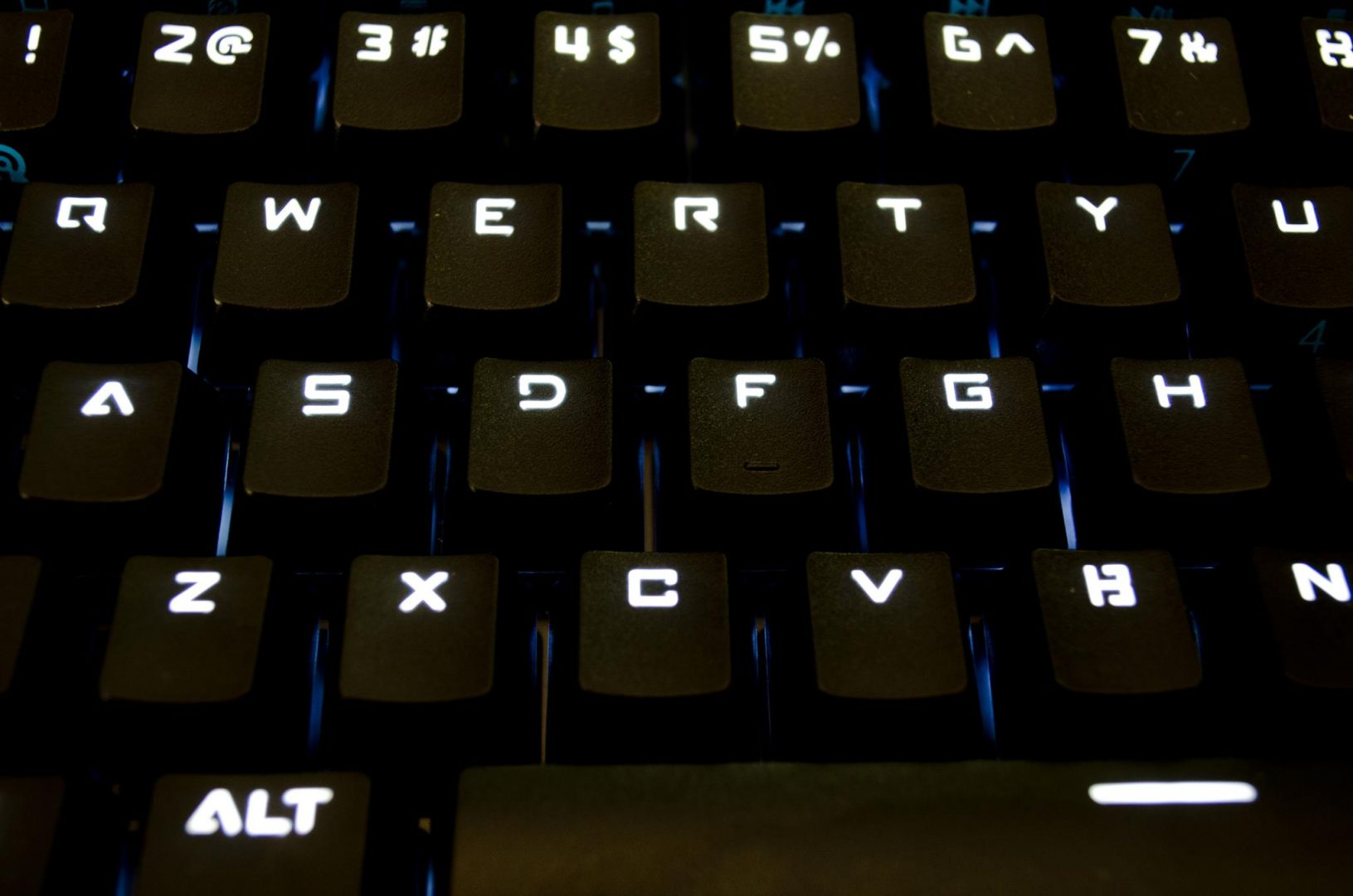 Drevo GRAMR Mechanical Keyboard Review