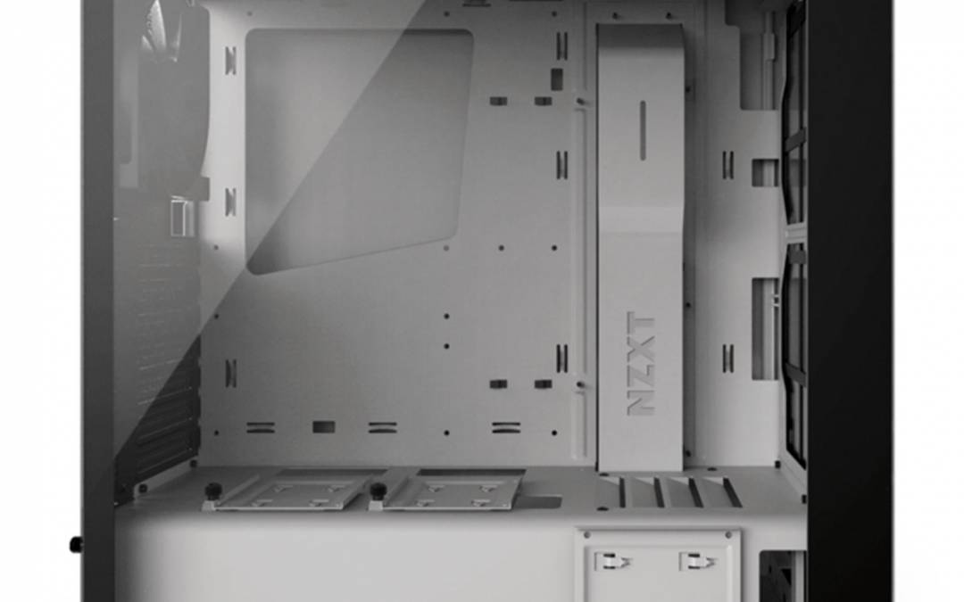 NZXT Announce NEW S340 Elite