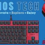 Enos Techs 1-Year Anniversary Speedlink Giveaway
