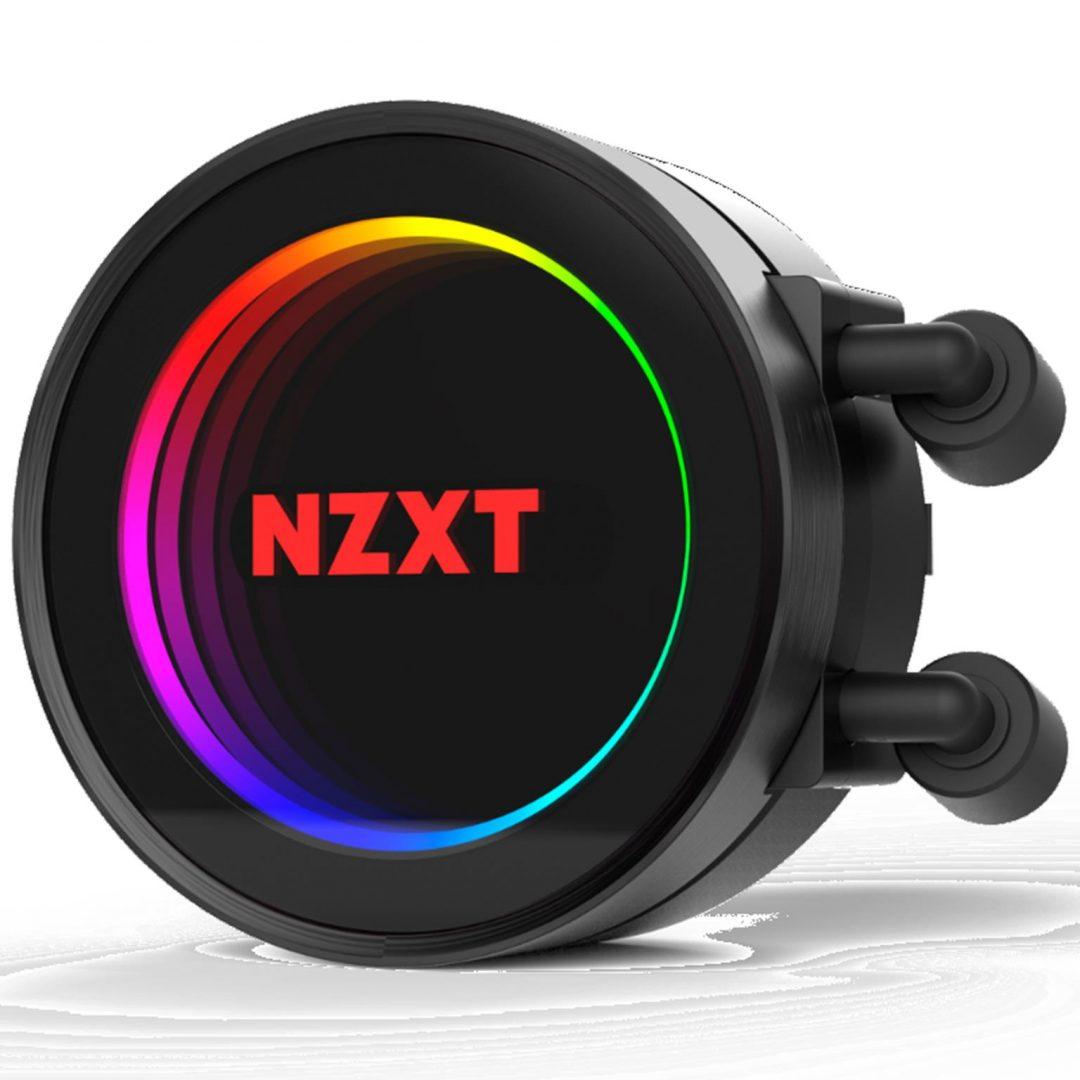 NZXT launches Kraken series
