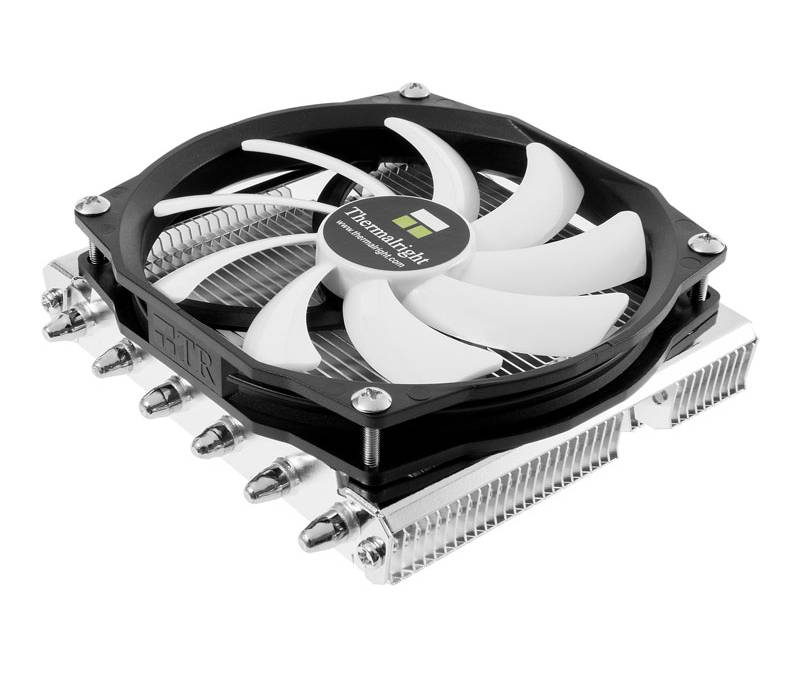 Thermalright Releases AXP-100H Muscle