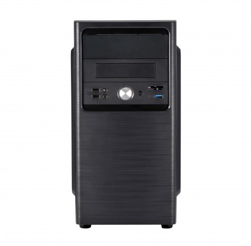 Spire Introduces the Tricer 1411 micro ATX chassis