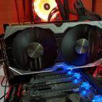 Zotac Geforce GTX 1070 Mini Review
