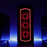 Aerocool Targets Gamers and RGB Enthusiasts at CES 2017