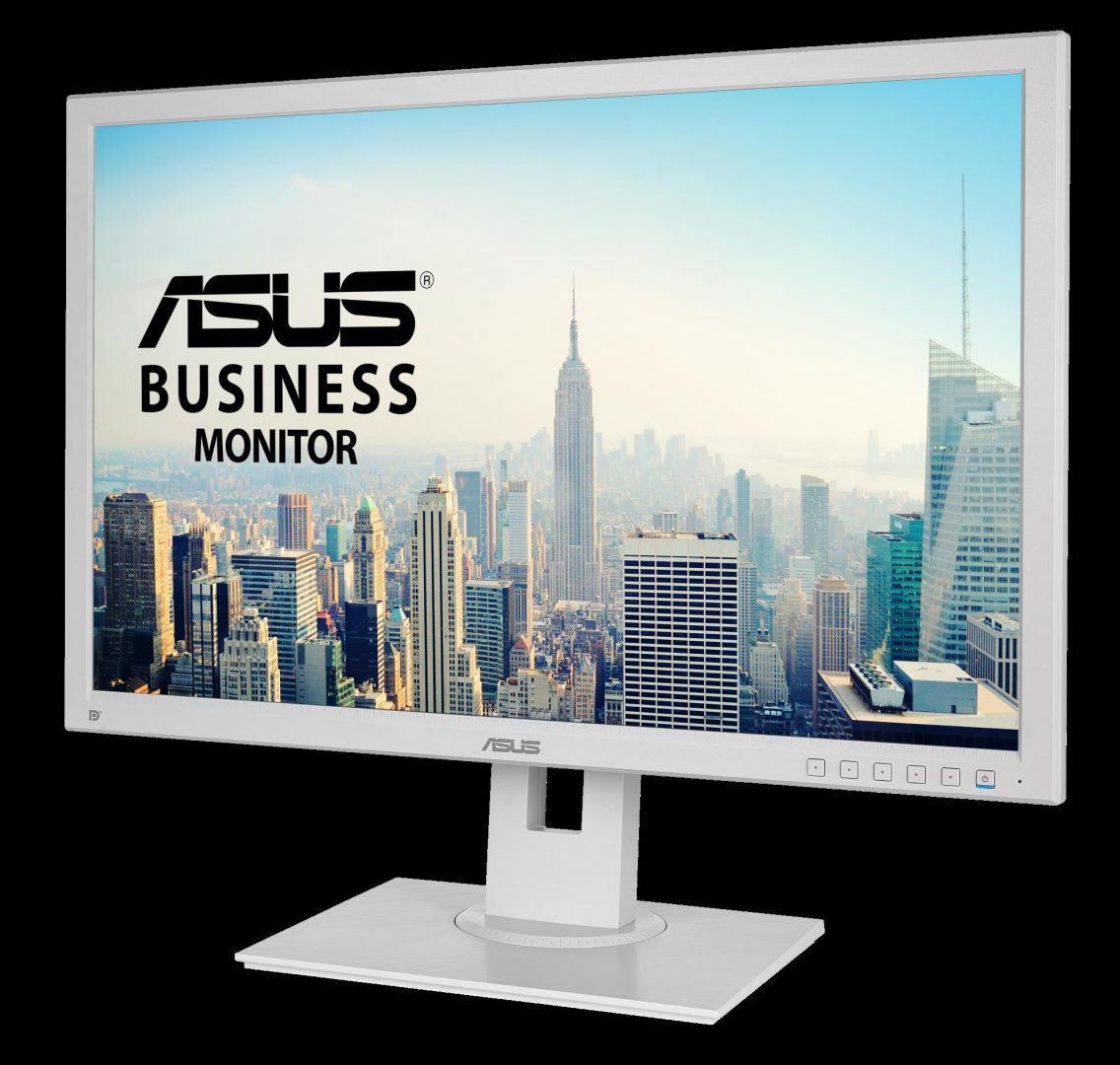 ASUS Wins Tender to Supply Volkswagen Group with 210,000 Monitors