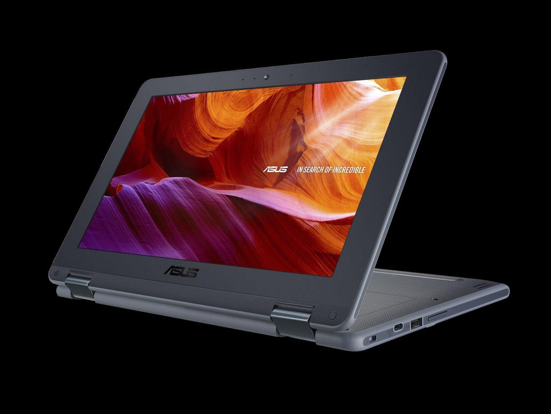 ASUS Previews Chromebook Flip C213